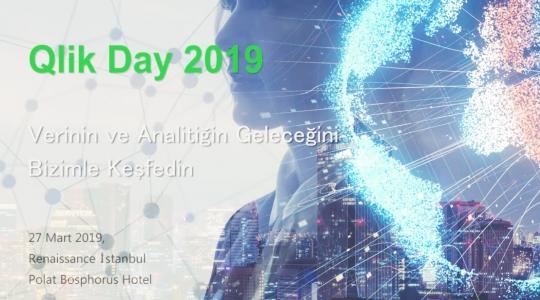 Qlik Day 2019