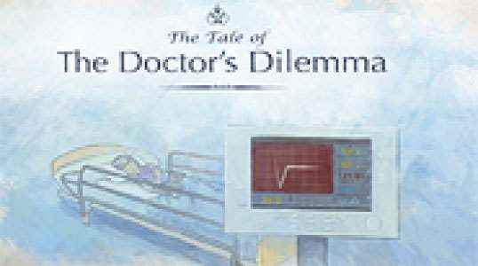 The Doctor's Dilemma