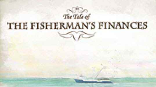 Tales of Business Discovery- Fisherman