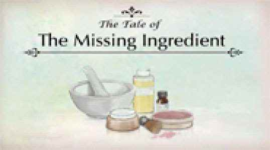 Tales of The Business Discovery - The Missing Ingredient