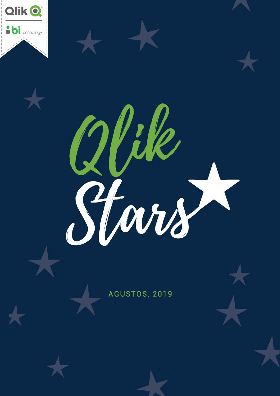 Qlik Stars
